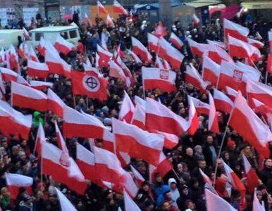 Wiceminister MSWiA: Na Marszu Niepodległości mogło być pięć...