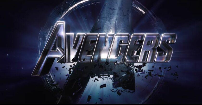 "Kadr z trailera ""Avengers: End Game"""
