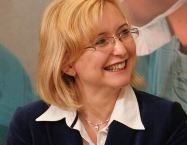 Agnieszka Pachciarz bliska objęcia stanowiska prezesa NFZ