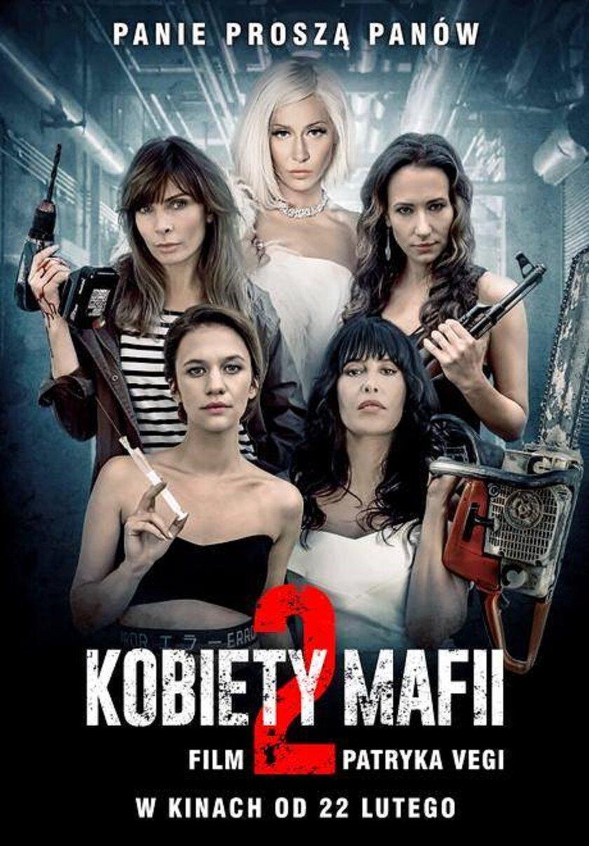 """Kobiety mafii 2"""