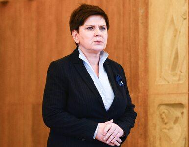 Kiedy Beata Szydło wróci do pracy? Są pierwsze nieoficjalne informacje z...