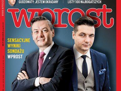 Kto będzie rządzić w Polsce i prawdziwa historia Gudzowatego. Co w nowym...