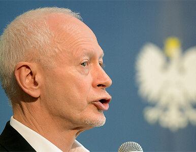 Boni obiecuje liberalizację zbiórek publicznych