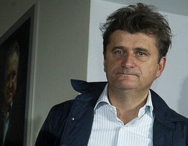 Palikot: Kwaśniewski się nie wycofał. Jest mniej aktywny