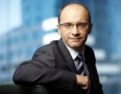 Łukasz Tarnawa, główny ekonomista BOŚ Banku SA: W oczekiwaniu na dane z...