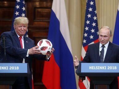 Amerykańskie media po spotkaniu Trumpa z Putinem. Krytyczny nawet Fox News