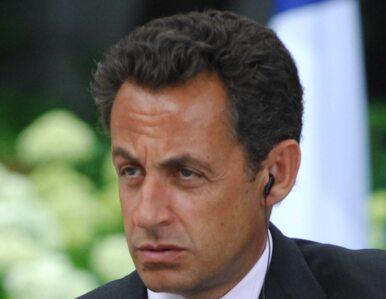 Sarkozy: przed 9 grudnia propozycja zmiany traktatu