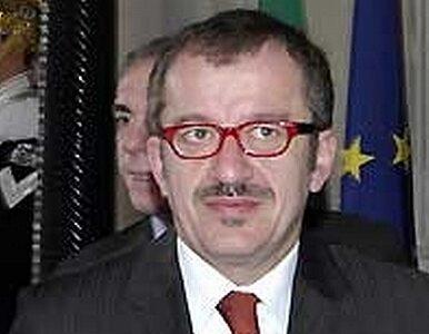 Szef włoskiego MSZ krytykuje przesądy Kościoła i lewicy