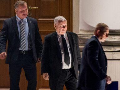 """""""Prezes PiS przekazał prezydentowi pismo z postulatami"""""""