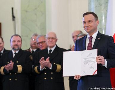 Prezydent podpisał porozumienie o śródlądowych drogach wodnych