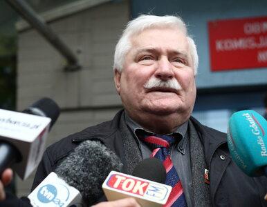 """Skandaliczne słowa Lecha Wałęsy. """"Takiego barbarzyństwa i skandalu, to..."""