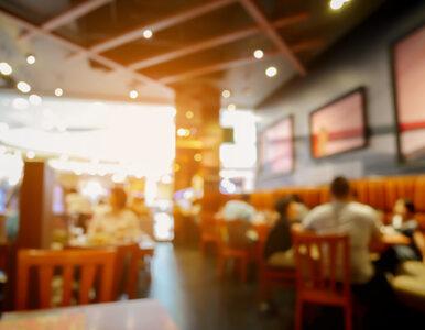 """Popularne restauracje reagują na epidemię koronawirusa. """"Restrykcyjne..."""