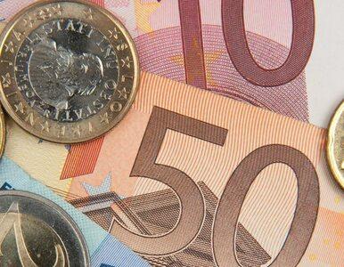 Włosi płacą coraz więcej za swoje obligacje