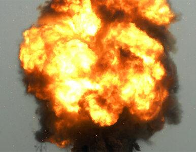 Zamach terrorystyczny w Kairze. Są ofiary