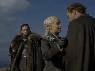"""Ta postać z """"Gry o tron"""" miała przeżyć. Twórcy tłumaczą się """"złamaniem..."""