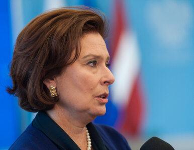 Kidawa-Błońska: Opinie prasowe dla Sikorskiego były bardzo trudne