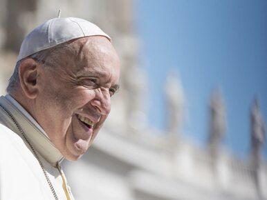 Papież Franciszek do homoseksualisty: Bóg stworzył cię gejem i takiego...