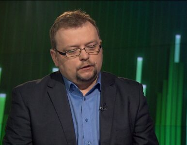 """""""Gospodarka ukraińska jest mało wiarygodna"""""""