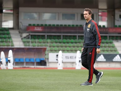 Real Madryt ma nowego trenera. Spore zaskoczenie!