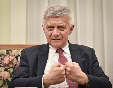 Marek Belka: Trwająca blisko dwa lata deflacja nie powinna budzić niepokoju