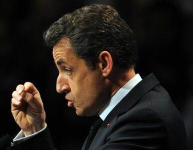 Sarkozy wydał zgodę na pośmiertne małżeństwo jednej z ofiar zamachowca z...