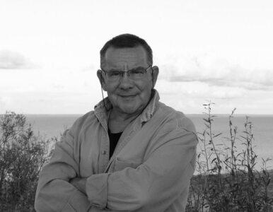 Nie żyje prof. Cezary Wodziński. Miał 57 lat