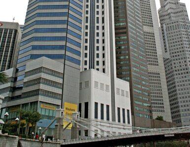 Singapur: piszą bajki, by... ludzie się rozmnażali