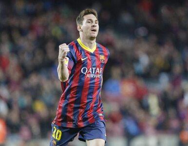 LM: Awans Barcelony, Manchester City za burtą