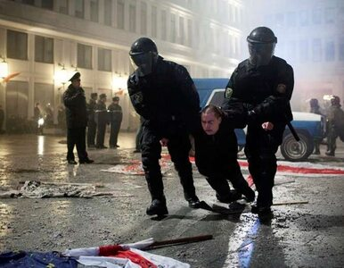 """Ambasador Białorusi oburzony filmem """"Żywie Biełaruś!"""". """"Próba skłócenia..."""