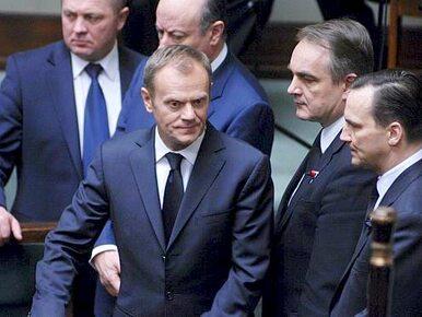 Gawkowski: Tusk powinien zastanowić się, czy jego misja się nie zakończyła
