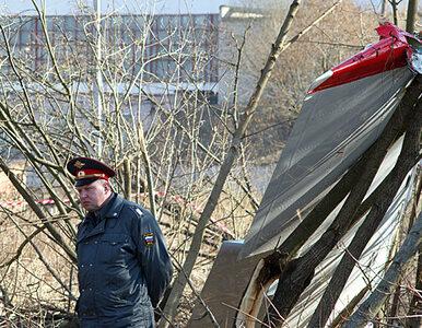 Okradziono zwłoki ofiar katastrofy smoleńskiej