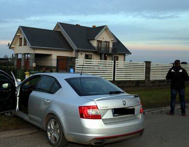 Pokazano, jak mieszka mafia paliwowa. Ujawniono zdjęcia z akcji policji