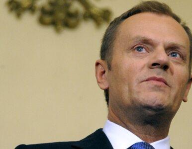 Były poseł PO: Tusk wyrzuci połowę ministrów, a pierwsza będzie...