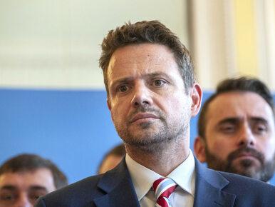 Warszawa. Rafał Trzaskowski nie wyraził zgody na marsz narodowców