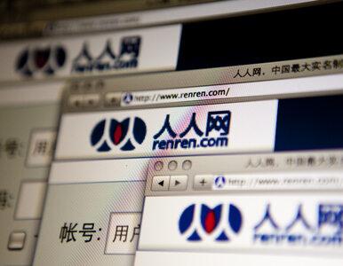 Ciaśniejszy kaganiec na chińskich internautów