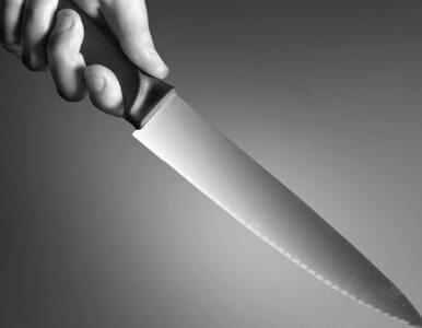 W trakcie kłótni zabił żonę