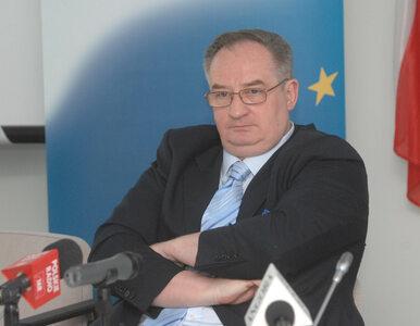 Jest reakcja Niemiec na nominację Saryusz-Wolskiego