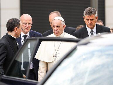 Papież złożył kondolencje po śmierci kard. Macharskiego