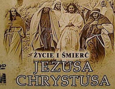 """""""Pasja. Życie i śmierć Chrystusa"""" już w kioskach wraz z tygodnikiem..."""