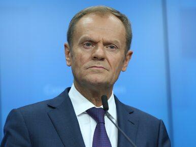"""Donald Tusk mówił w Akwizgranie o Adamowiczu. """"Dzięki takim ludziom..."""