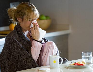 6 sygnałów świadczących o tym, że to nie jest zwykłe przeziębienie