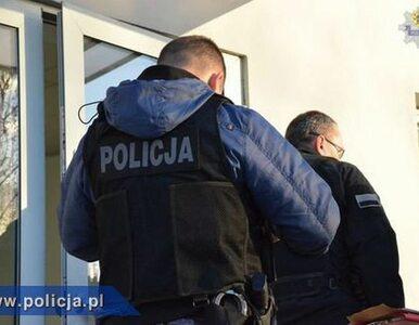 Kibice zaatakowali policjantów. Grozi im do 10 lat więzienia
