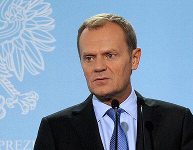 """""""Tusk zamknął usta ministrom. Mucha się wyłamała, ale reszta milczy"""""""