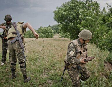 Ukraińskie wojska rozpoczęły ofensywę na Donieck? Walki pod Karłówką