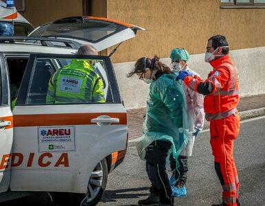 Utknęła w kwarantannie z ciałem męża, który zmarł z powodu koronawirusa....