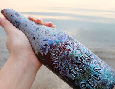 """Spędza całe dnie szukając """"skarbów"""" na plażach. Oto niektóre z jej zdobyczy"""