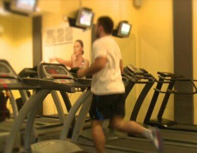 Aktywności fizycznej urlop nie dotyczy
