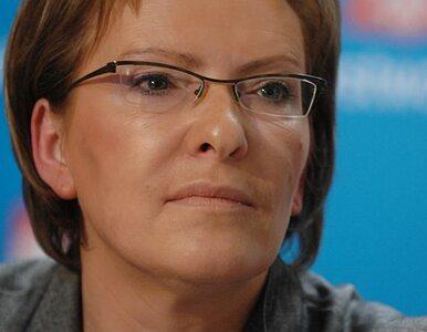 Wilno: Kopacz rozmawia o sytuacji Polaków na Litwie