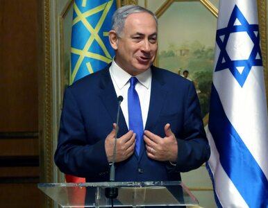 Netanjahu znów premierem Izraela. Problemy zostają
