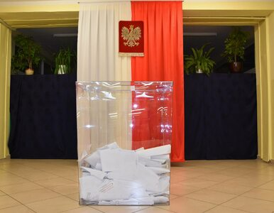 Dziś II tura wyborów samorządowych. O której otwarcie i zamknięcie lokali?